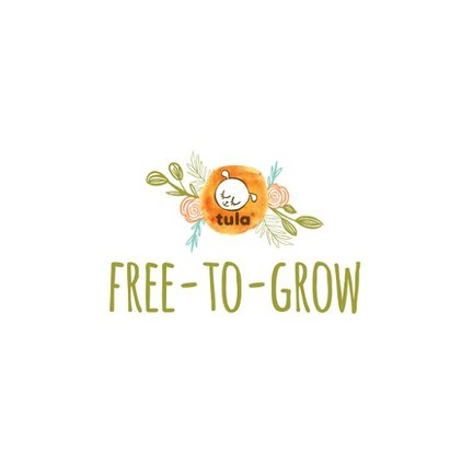 Tula free to grow tragehilfen fur babytragen