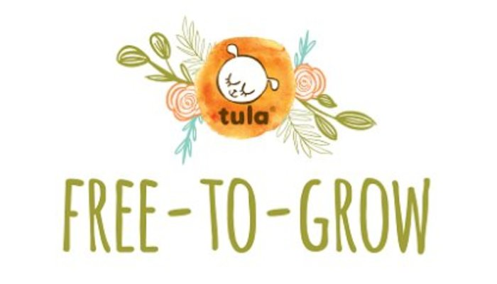 Tula free to grow tragehilfe