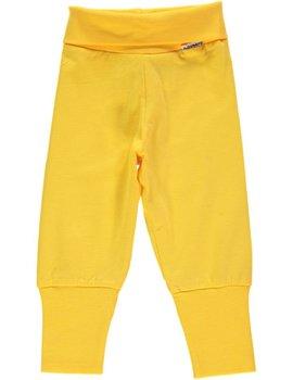 Maxomorra Maxomorra Broekje Yellow