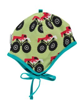 Maxomorra Maxomorra  Hat Helmet MONSTER TRUCK