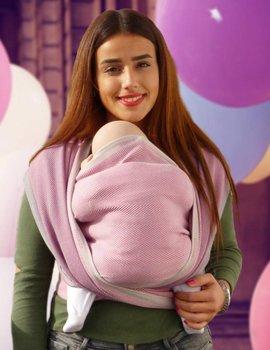 Didymos Didymos Lisca Flamingo Wool
