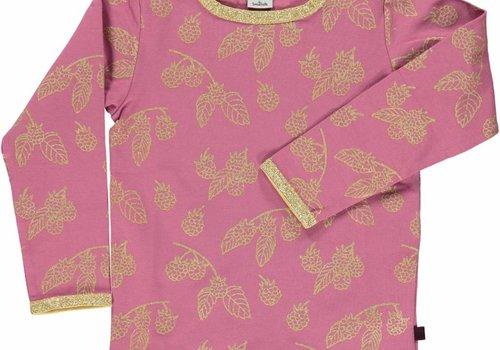 Smafolk T-shirt with raspberries