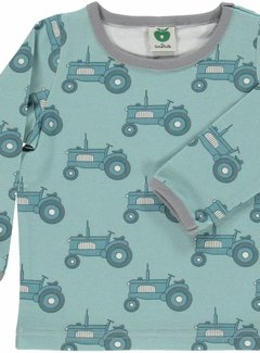 Smafolk Smafolk T-shirt met tractor