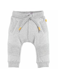 Babyface  Babyface baby boys sweatpants COOL GREY MELEE