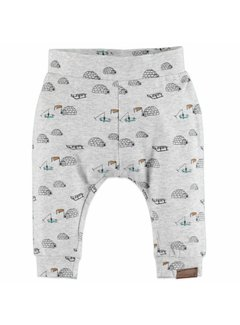 Babyface  Babyface COOL GREY MELEEbaby boys sweatpants.