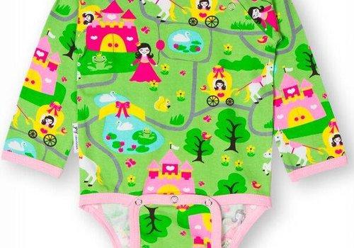 JNY JNY Body l/s Princess Castle