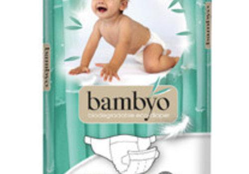 Bambyo Bambyo windeln size 4