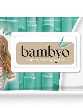 Bambyo Bambyo babywipes