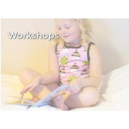 Von Va Voom Workshops