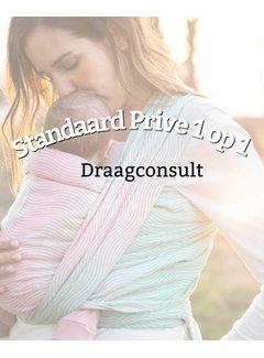 Standaard Prive 1 op 1 draagconsult