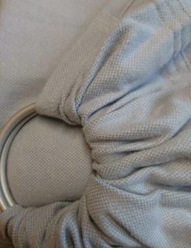 Pure Baby Love Pure Baby Love ring sling Grey