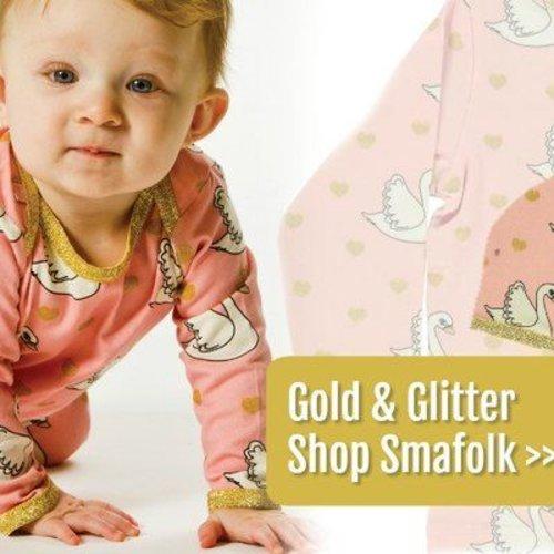 Smafolk Gold & Glitter