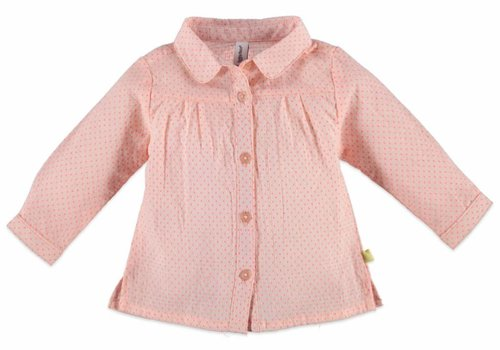 Babyface  Babyface baby  blouse PEACH