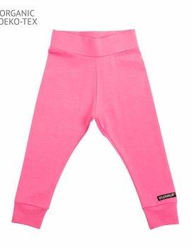Villervalla Villervalla Tapered  trousers  - FLAMINGO
