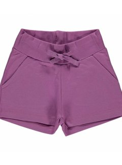 Maxomorra Maxomorra Sweatshorts LIGHT PURPLE