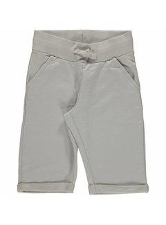 Maxomorra Maxomorra korte broeks Knee LIGHT GREY