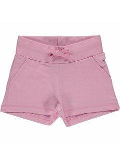 Maxomorra Maxomorra Sweatshorts LIGHT PINK