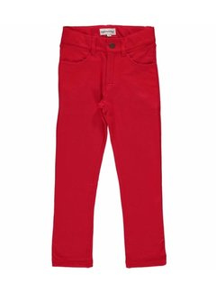 Maxomorra Maxomorra Softpants Sweat RED