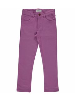 Maxomorra Maxomorra Softpants Sweat LIGHT PURPLE