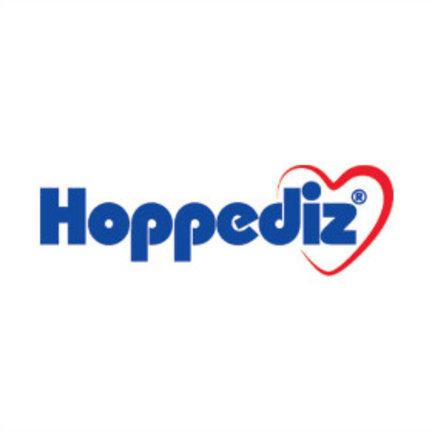 Hop tye mei tai draagzakken van Hoppediz