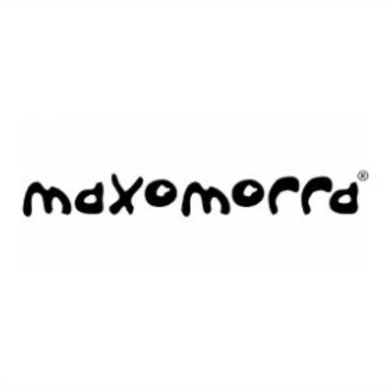 Maxomorra organic kinderkleding uit Zweden met vrolijke prints en kleuren.