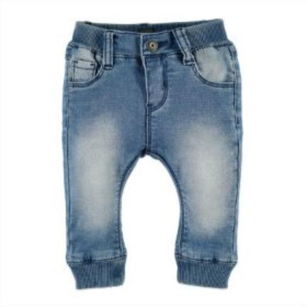 Broekjes, jeans & leggings voor baby's en kinderen.