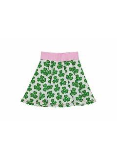Maxomorra Maxomorra Skirt Spin CLOVER