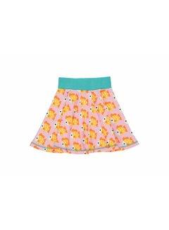 Maxomorra Maxomorra Skirt Spin GOLDFISH