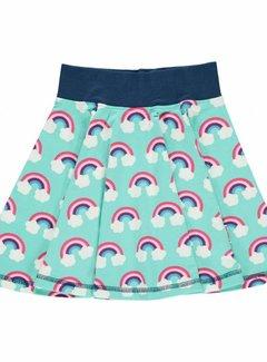Maxomorra Maxomorra Skirt Spin RAINBOW