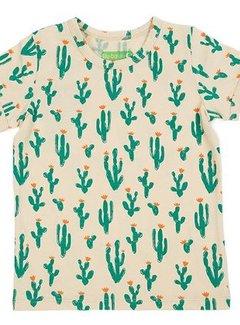 Lily Balou Lily Balou Tshirt Leo Cactus