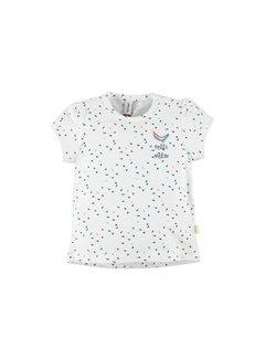 Babyface  Babyface baby  t-shirt korte mouw  WHITE