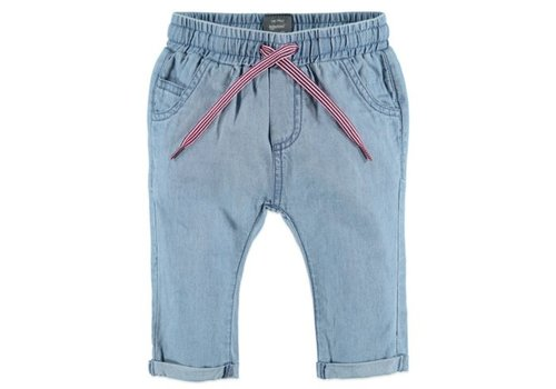 Babyface  Babyface baby girls jeans MEDIUM BLUE
