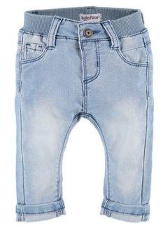 Babyface  Babyface baby boys jogg jeans LIGHT DENIM