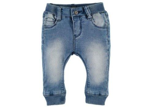Babyface  Babyface baby boys jogg jeans MEDIUM BLUE