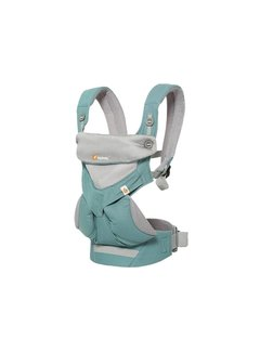 Ergobaby Erobaby 360 Cool Air Icy Mint