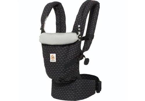 Ergobaby Ergobaby babycarrier 3P Adapt Geo Black