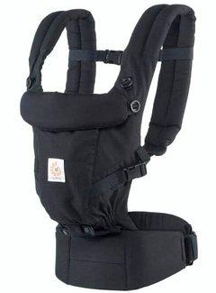 Ergobaby Ergobaby Babytrage 3P Adapt Black