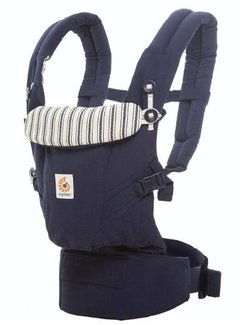 Ergobaby Ergobaby babycarrier 3P Adapt Admiral Blue