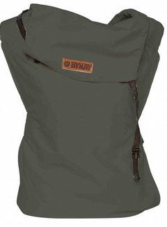 ByKay ByKay classic carrier steel grey