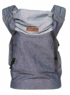ByKay ByKay SSC classic dark jeans denim