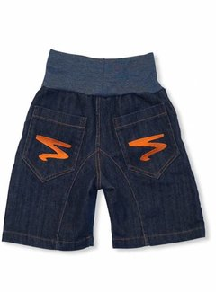JNY JNY Baggyshorts denim