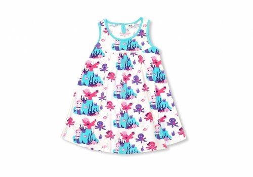 JNY JNY Sundress  Mermaid
