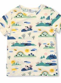 JNY JNY T-shirt Happyland