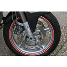 Discacciati Brake systems BMW R1100S 98-01 remschijf voor diam 305 mm