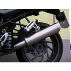 Spark Exhaust Technology R 1200 R, (2011- ) Spark Titanium Schalldämpfer mit DB-Killer EU-Zulassung