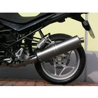 Spark Exhaust Technology R 1200 R (2006-2010) Titanium silencer open