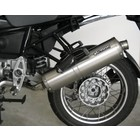 Spark Exhaust Technology R1150 R GS/R1150 ADV. / ROCKSTER Carbon Schalldämpfer offen