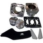 EVR Special Parts Big bore kit Ducati 748 tot 853cc, alle modellen