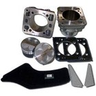 EVR Special Parts EVR Big Bore Kit Ducati 748 bis 853cc, alle Modelle