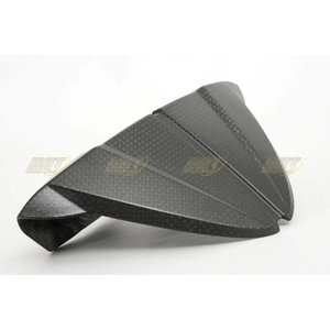 CDT Carbon INSTRUMENT COVER for 848, 1098 and 1198